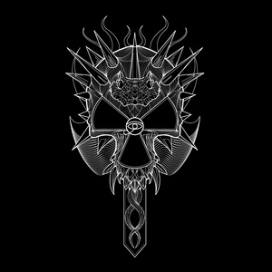 Corrosion of conformity - self titled 300 x 300