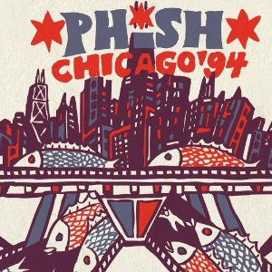 Phish chicago 94 300 x 300