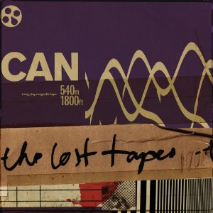 Can - the lost tapes 300 x 300