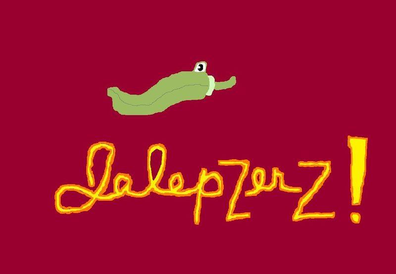 Jalepzerz 4