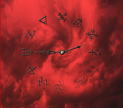 Rush clockwork angels