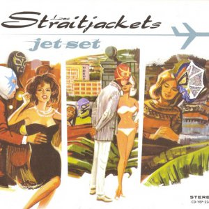 Los Straitjackets - Jet Set 300 x 300