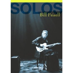Bill Frisell - solos the jazz sessions 300 x 300