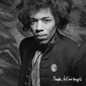 Jimi hendrix people hell and angels 300