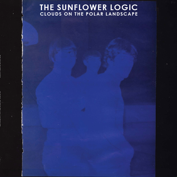 Sunflower logic album cover