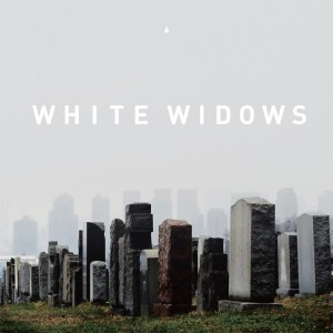 White widows - ep album cover