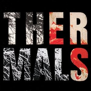 Thermals - desperate ground 300 x 300