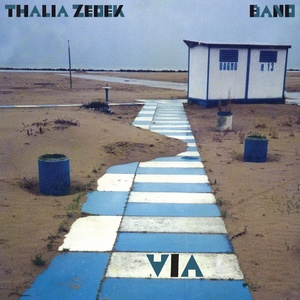 Thalia zedek band - via 300 x 300