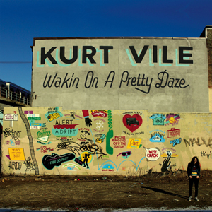 Kurt vile - wakin on a pretty daze 300 x 300