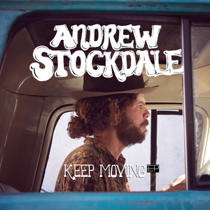 Andrew stockdale - keep moving 300 x 300