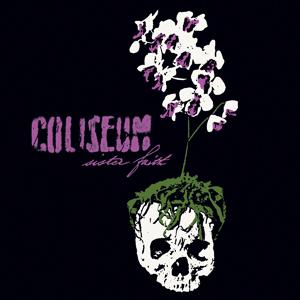 Coliseum - sister faith 300 x 300