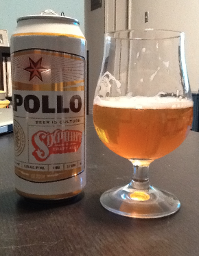 Apollo - sixpoint