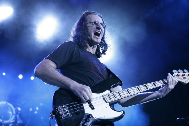 Geddy-Lee