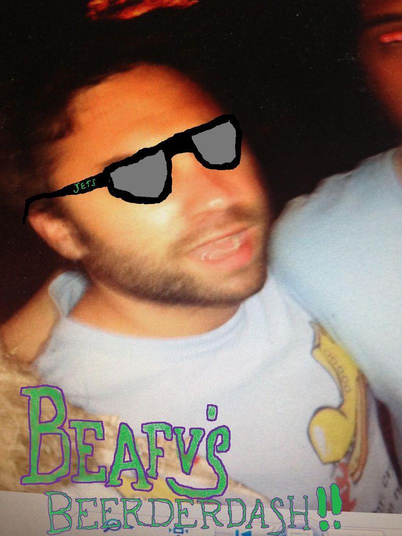 Beafv's beerderdash