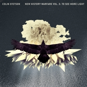 Colin stetson - new history warfare vol 3 - 300 x 300