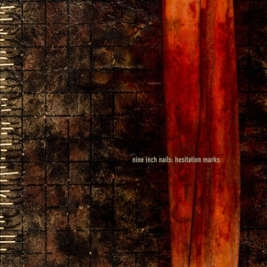 Nine inch nails - hesitation marks 300 x 300