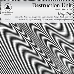 Destruction unit - deep trip 300 x 300