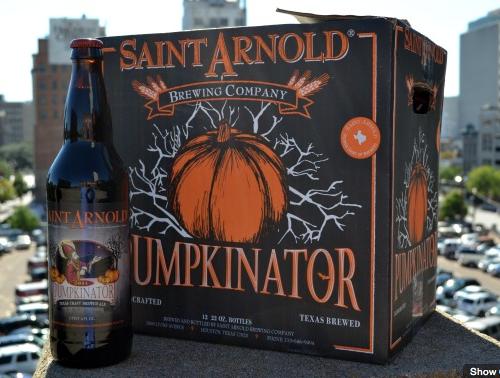 Saint-Arnold-Pump-Release