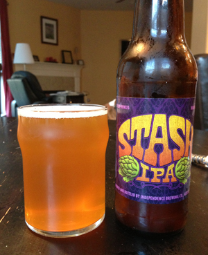 Independence-stash-ipa