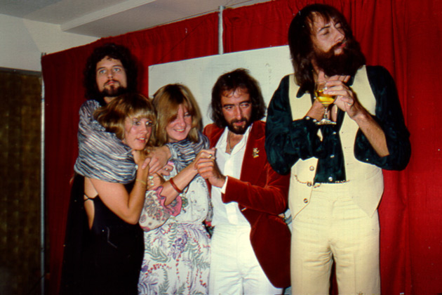 Fleetwood mac group