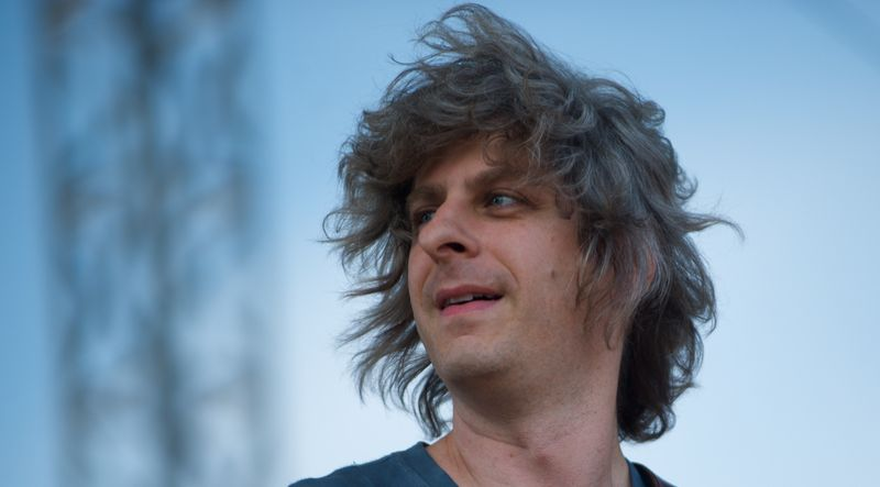 Mike gordon  A