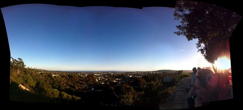 SBB panorama