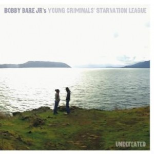 Bobby bare jr - undefeated 300 x 300