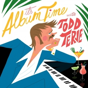 Todd terje it's album time 300 x 300