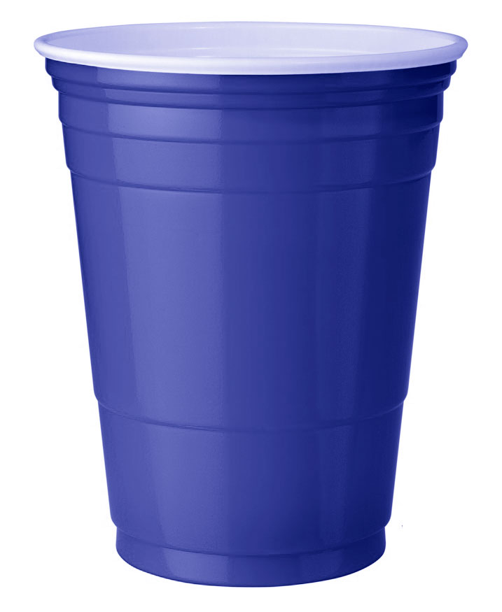 Blue-solo-cup