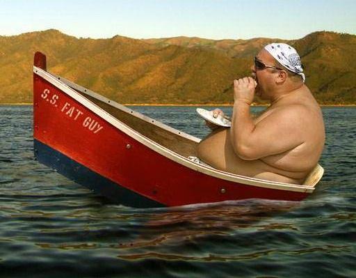 Fat_person_in_boat
